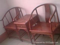 紅木傢具沙發