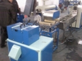 Water Cooling Plastic Recycling Machine