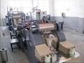 WFD-430 Automatic Roll Feeding Square Bottom Paper Bag Making Machine 1