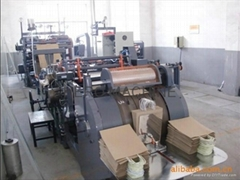 WFD-430 Automatic Roll F