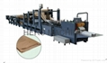 FD500-1 Ladder-shaoe Paper Sack Tube Making Mchine