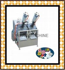JBZ-400 Automatic Paper Plate Machine