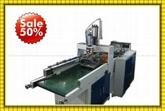 RLD Bag side sealing machine(Calendar bag making machine)