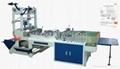 RF800S HANDLE BAG SIDE HEAT SEALING MACHINE