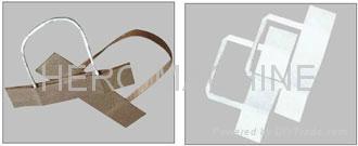 AYB-L Paper Bag Handle Machine 2