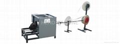 AYC-B Paper Rope Making Machine