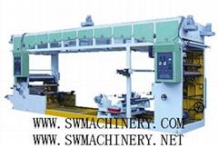 Economy Model Drying Laminating Machine
