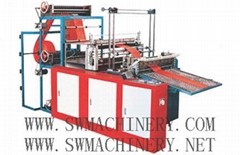 High-speed Automatic Bag-making Machine (Without Computer Control )