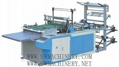 Computer Heat-Cutting Bag-Making Machine