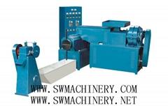 Electric Control Dry-Wet Grain Making Machine