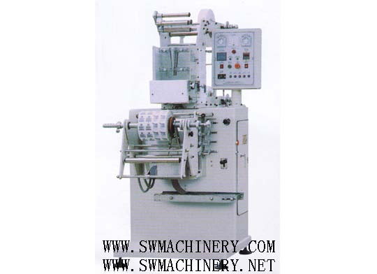 Multi-function automatic packing machine (Double Rows)
