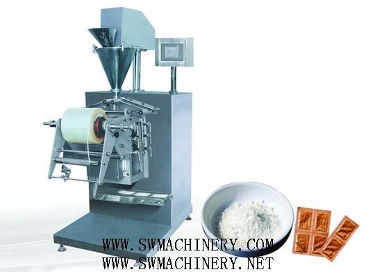制药立式包装机械 1