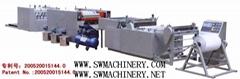 DX-2006型編織袋切印刷機組