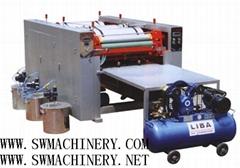 DX-2006型編織袋印刷機