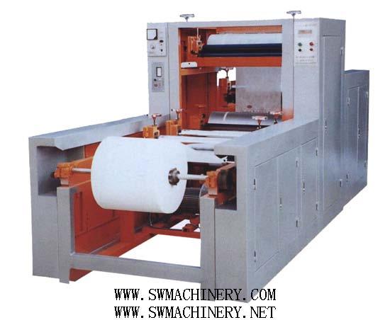 LJ-750 M Rolling Type Printing Machine