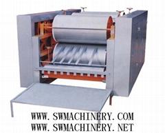 PA-12065型編織袋雙面印刷機