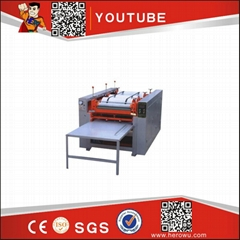 PP And Non Woven Bag Machine