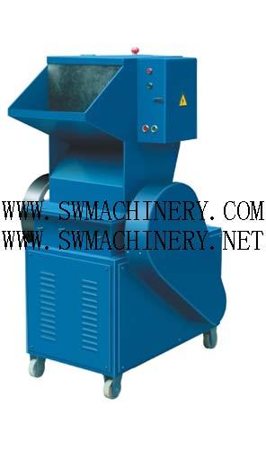 SJ-FS1 Series Plastic Crusher