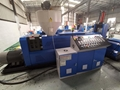 double stage extruder hdpe cost plastic recycling machine in india