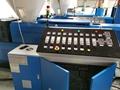 fully automatic waste polystar plastic recycling granulator machine 2
