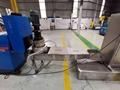 fully automatic waste polystar plastic recycling granulator machine 3