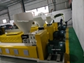 pvc twin screw extruder plastic recycling machine price in india 5