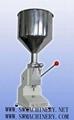 A03型手动灌装机 1