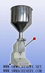 A03型手动灌装机