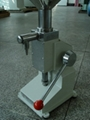 A03 manual filling machine