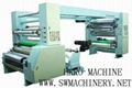 Solvent Less Coating And Lamination machine 1