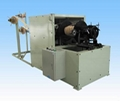 ZSL-400 Paper Rope Making Machine