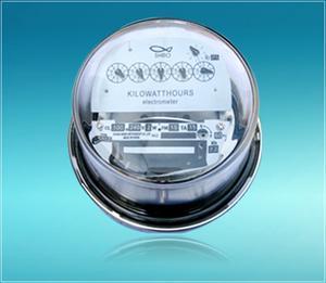 Drum wheel Energy Meter 2