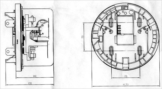 drum wheel energy meter - sr01 - hero  china manufacturer