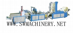 Non-Woven Bag Making Machine(T-shirt type)