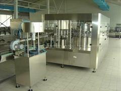 6000BPH-8000BPH Bottled Water Filling