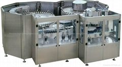 13000BPH-14000BPH Bottled Water Filling Machine (Hot Product - 1*)