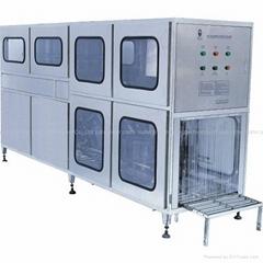 300BPH 5 Gallon Bottled Water Filling Machine (Hot Product - 1*)