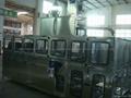 450BPH 5 Gallon Bottled Water Filling