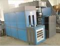 Semi-automatic 3 & 5 Gallon Bottle Blow Molding Machine 2