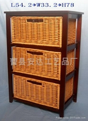 木製收納櫃 儲物櫃