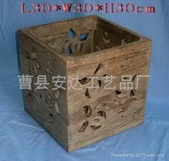 生产供应:烧桐家具 泡桐木家具 木制橱柜 山东家具厂