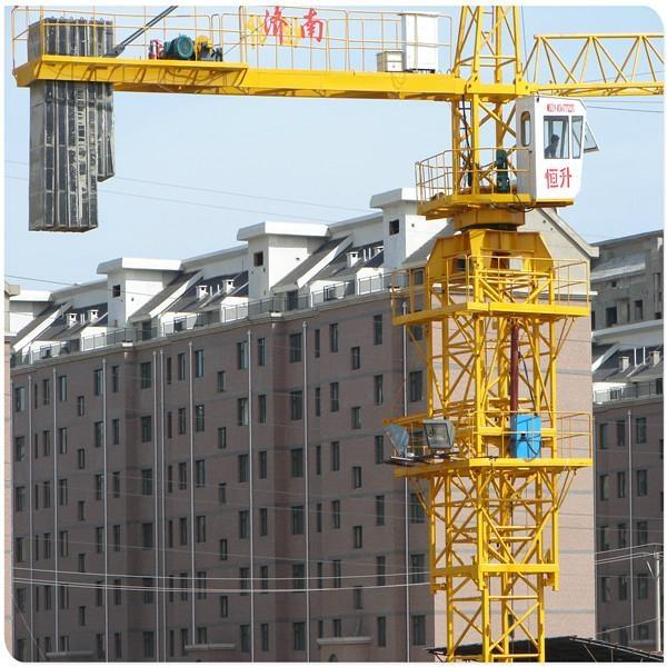 tower crane 2