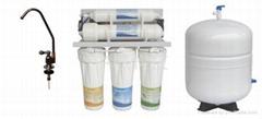 纯水机净水器