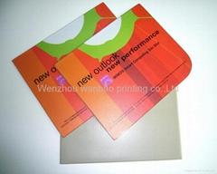 PVC 鼠標墊