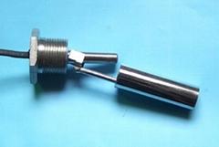 側裝不鏽鋼鴨嘴式浮球液位開關
