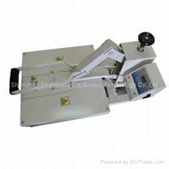 supplier for high pressure plain heat press machine