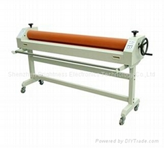 cold laminating film machine made in China