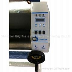 hot sale! hot sale! hot&cold laminating machine