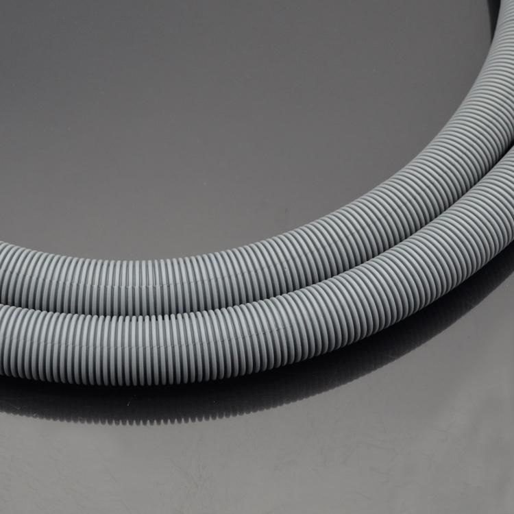 全自动滚筒洗衣机排水管延长管弯头下水管出水软管支架洗衣机配件 4
