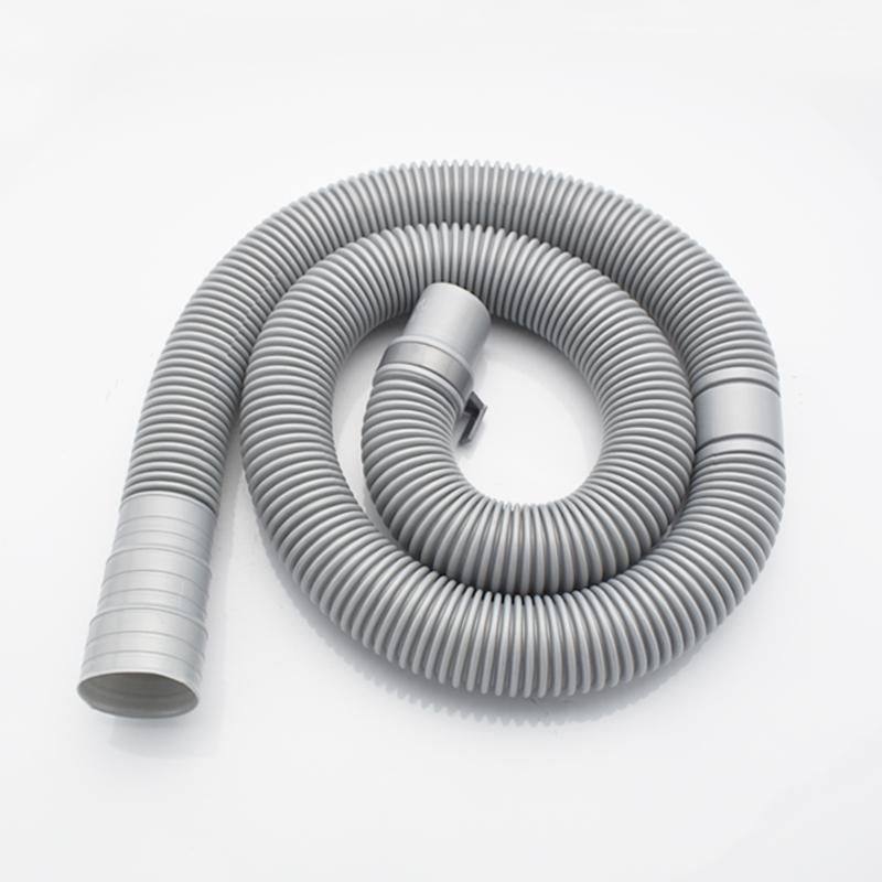 全自动洗衣机排水管灰色 1